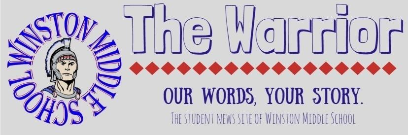 The student news site of Winston Middle School