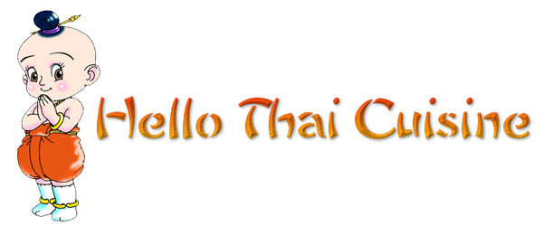 Thai Food in Winston