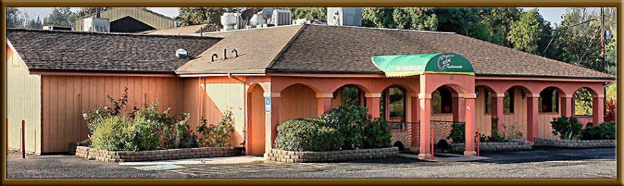 Carlos' Restaurante in Winston.