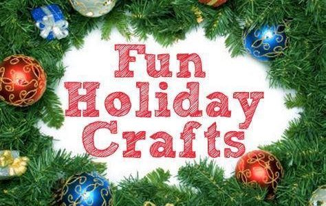 McGovern's Holiday Family Craft Night