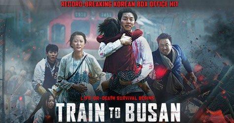 Train to Busan: Life or Death Survival Begins