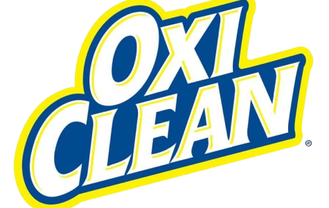 Oxiclean and Its Spokesperson