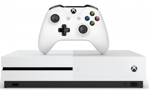 Three Xbox One S Features